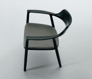 Hiroshima loung chair