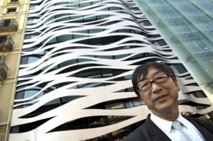 Toyo Ito