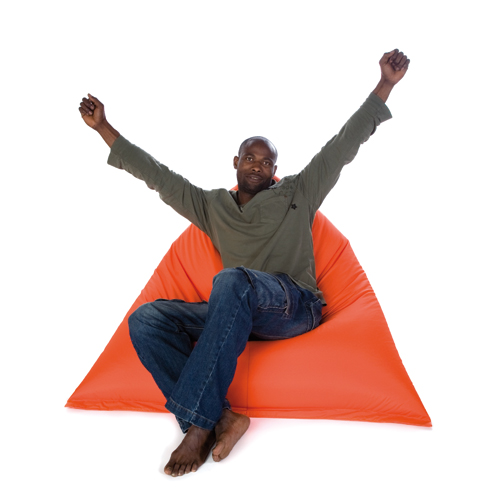 Pourquoi le pouf « Try Angle » chez « Sit On It » bat-il des ...