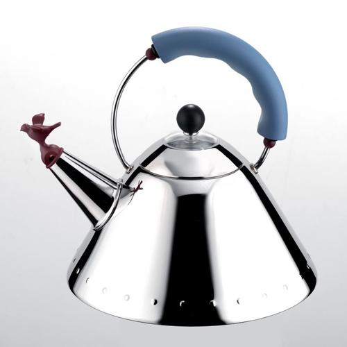 Bouilloire Oisillon Alessi
