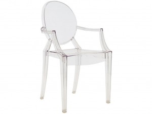 Philippe Starck Louis Ghost