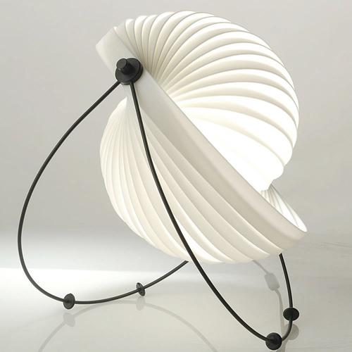 Lampe design Eclipse