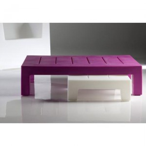 Table basse design Vondom