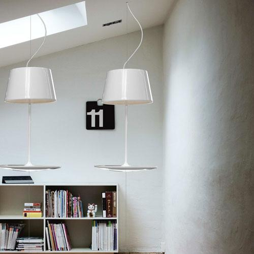 illusion suspenion design northern lighting