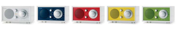 Modele One Frost Tivoli Audio