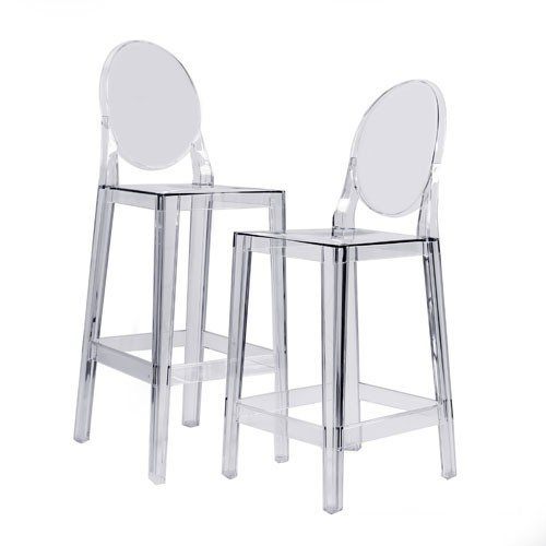 one more tabouret kartell