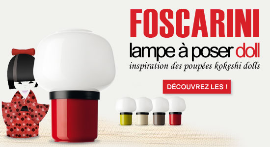 Doll Foscarini