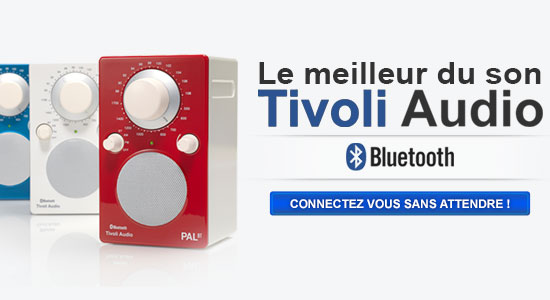 Tivoli Audio Pal Bluetooth