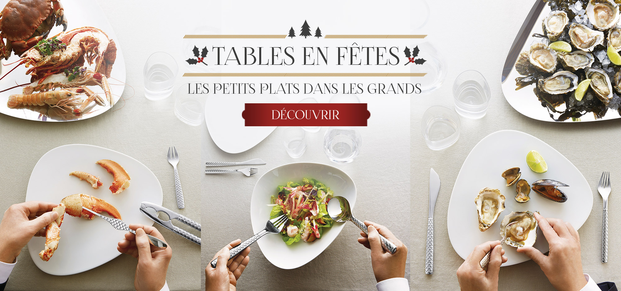 table de fetes